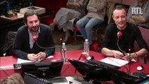 Stéphane Bern reçoit Marc Dugain dans A La Bonne Heure partie 1 du 15 04 15