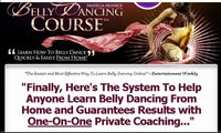 learn belly dancing step by step - Belly Dancing Course