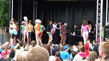 "fete de l""école Jules Ferry Marcq en Baroeul 22/06/13 yoyo"