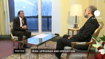 euronews interview - Interview with Iran's Foreign Minister