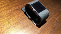 FitBit Surge Fitness Super Watch! GPS TRACKING, PUREPULSE™ HEART RATE, ALL-DAY ACTIVITY, NOTIFICATIONS + MUSIC