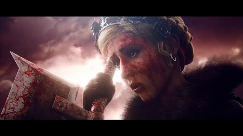 BATTLECRY Trailer (2015) Game
