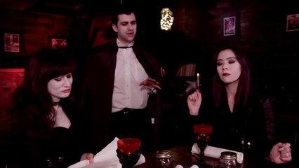 Vampire Restaurant