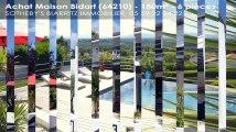 A vendre - maison - Bidart (64210) - 6 pièces - 180m²