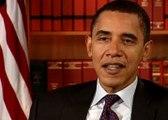 USA President Barack Obama Opinion On Hip-Hop & Rap 2008