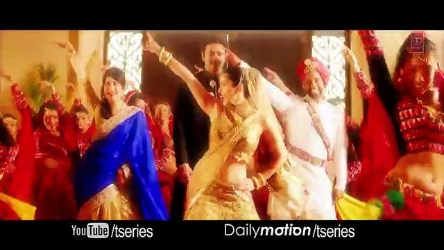 New bollywood VIDEO Song 2015'Saiyaan Superstar'  - Sunny Leone - Tulsi Kumar - Ek Paheli Leela