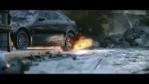 Tom Clancys The Division Trailer Gameplay New Game 2015