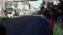 Cyclisme : arrivée de la Côte picarde