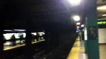 R142/A 4 & 6 Express Trains @ 59th Street