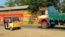 the rickshaw run: southern india to kathmandu by rickshaw