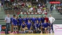 Brest. Objectif : les JO de Rio pour les handballeuses françaises