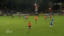 Football : Victoire 4-2 du Poiré-sur-Vie contre Dunkerque