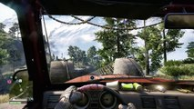 Far Cry® 4 ubekentubekende1 and killerSDB get to the highest point of farcry 4