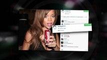 Rihanna répond aux rumeurs de cocaïne