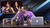 Nikki Bella vs Paige WWE DIVAS CHAMPIONSHIP - WWE Extreme Rules 2015