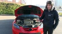 Mazda 3 MPS 2.3T 260 л.с. - Жорик Ревазов TheWikiHow