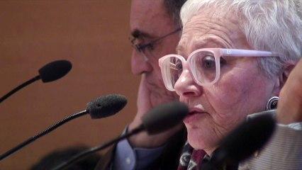 ONU et Maintien de la Paix : Sandra Szurek