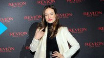 Olivia Wilde ''Thrilled'' for Hillary Clinton's Presidential Run, Urges Fans to ''Participate'' in Political Campaign