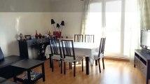 A vendre - appartement - GAGNY (93220) - 4 pièces - 68m²