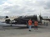 Rare Curtiss (yes, Curtiss!) P-47G Thunderbolt