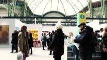 Galerie Pascal Vanhoecke Paris Art Fair 2015