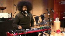 Studio 360 Live: Reggie Watts Gets Cosmic