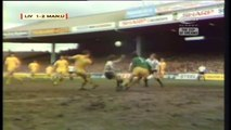 Liverpool 2-2 Manchester United, FA Cup S/F 1979