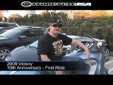 2009 Victory Cruiser Motorcycles - Custom Motorcycles