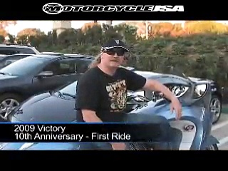 2009 Victory Cruiser Motorcycles – Custom Motorcycles