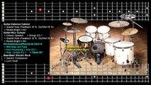 U2 - Beautiful Day (guitar, bass, drums cover)