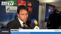 PSG-FC Barcelone : la réaction des joueurs parisiens