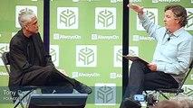 Vinod Khosla: What's next for clean tech?