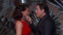 Idina Menzel and John Travolta make everyone uncomfortable at Oscars
