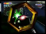 Lylat Wars Mission 1 (Star Fox 64)
