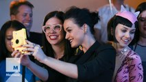 Meerkat and Periscope for concerts? Katy Perry says 'embrace the future'