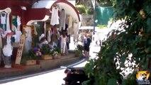 Ep 19 Welcome To Positano, Italy Amalfi Coast - White Collar Vagabond