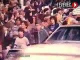 URUGUAY HOY  - Visita Rey Juan Carlos y Reina Sofia Uruguay 1983 TV News TEVEREC