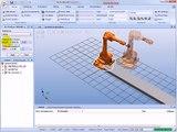 Setup and Program a Station with Conveyor Tracking   RobotStudio