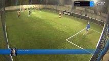 Faute de anthony - Chelsea Vs Luxottica - 15/04/15 20:00 - Ligue INTERMEDIAIRE mercredi soir 2015