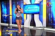 'Facturan juntos': Mario Hart y Alejandra Baigorria se presentaron en discoteca