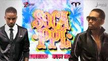 Dynamite Show with Jahill & Dj Don Dada - Soca Dancehall & Reggae - 15 AVRIL 2015