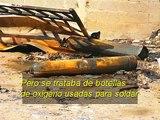 Chávez gobierno asesino de Israel masacre en GAZA Israel brazo asesino del imperio yankee