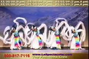Los Angeles: Shen Yun Performing Arts--Chinese New Year Spectacular