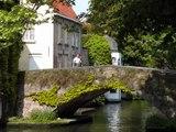 Bruges Belgium Tourist Attractions