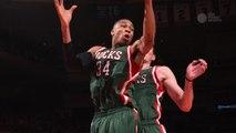 NBA Playoffs Breakout Stars