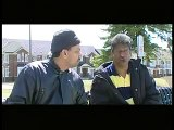 Tamil Comedy video by Tamil Canadians in Toronto CN Tower