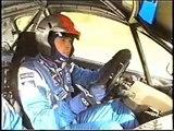 Richard Burns - Peugeot 206 WRC Onboard