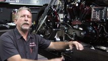 Harley Davidson Motorcycles : How to Do an Oil Change on a Harley Davidson Sportster