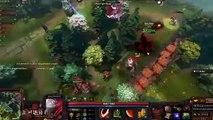 Rave vs Invictus Gaming Highlights - Dota 2 Asia Championship | Dota 2 Gameplay | Dota 2 Youtube HD