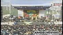 BUJU BANTON VS NINJA MAN @ SUNSPLASH 1992 - REGGAE BRASIL ON LINE